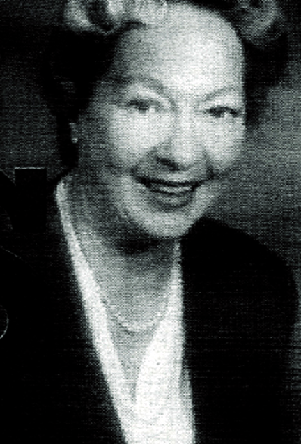 Lillian McMurry