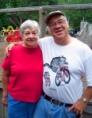 Bill and Nan Harvey